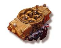 Gasoline Circle Track Carburetors - 390 CFM Circle Track Carburetors - Holley Performance Products - Holley Pro Series Carburetor - 390 CFM Four Barrel - Model 4150 HP
