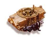 Gasoline Carburetors - 800+ CFM Gasoline Carbs - Holley Performance Products - Holley Pro Series Carburetor - 830 CFM Four Barrel - Model 4150 HP