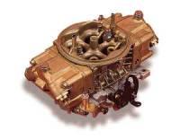 Circle TrackCarburetors - Alcohol Circle Track Carburetors - Holley Performance Products - Holley Pro Series Alcohol Carburetor - 750 CFM Four Barrel - Model 4150 HP
