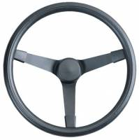 "Steering Wheels - Steel Competition Steering Wheels - Grant Steering Wheels - Grant NASCAR Cup Style 14-3/4"" Steering Wheel w/ 3-1/2"" Dish"
