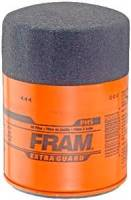 Engine Components - Fram Filters - Fram Double Guard Oil Filter - SB Chevy (Long)