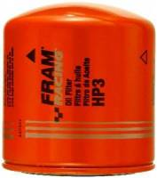 Engine Components - Fram Filters - Fram HP3 High Performance Oil Filter