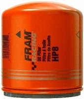Engine Components - Fram Filters - Fram HP8 High Performance Oil Filter