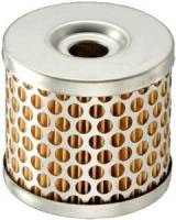 Fuel Filters - Fuel Filter Replacement Parts - Fram Filters - Fram Replacement Fuel Filter - Fits #FRAHPG1 Chrome Filter