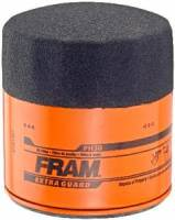 Engine Components - Fram Filters - Fram PH30 Oil Filter - SB Chevy - Short