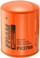 Oil Filters - Spin-On - Fram® High Performance Oil Filters - Fram Filters - Fram PH3766 Oil Filter