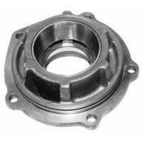 "Rear End Parts & Accessories - Pinion Supports - Ford Racing - Ford Motorsport 9 Ford Steel Daytona Pinion Bearing Retainer - Nodular Iron ""Daytona"" Pinion Bearing Retainer"
