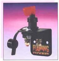 "Ignition & Electrical System - Flaming River - Flaming River ""The Little Switch"""