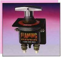 Ignition & Electrical System - Flaming River - Flaming River Magneto, Battery Kill Switch