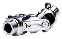 """Steering U-Joints - Flaming River Steering U-Joints - Flaming River - Flaming River Billet-Joint Double Steering U-Joint - Box, Column = 3/4""""Dd - Shaft = 3/4""""Dd"""