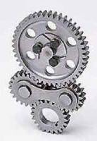 Timing Gear Drives and Components - Timing Gear Drives - Edelbrock - Edelbrock Accu-Drive Gear Drive - Chevy 262-400 V8 (1957-95)