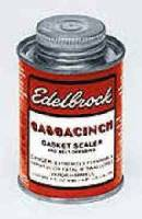 Gaskets & Seals - Gasket Sealants - Edelbrock - Edelbrock Gasgacinch Gasket Sealer - 4.0 oz