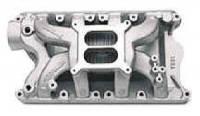 Intake Manifolds - SB Ford - Edelbrock Intake Manifolds - SBF - Edelbrock - Edelbrock Performer RPM Air-Gap Intake Manifold - RPM Air-Gap Ford 351-W