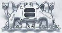 Intake Manifolds - SB Ford - Edelbrock Intake Manifolds - SBF - Edelbrock - Edelbrock Performer 351-4V Intake Manifold - Ford 351-4V (Non-EGR)