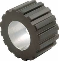 Oil Pump Drives - Mandrel Pulleys - Gilmer - Allstar Performance - Allstar Performance 17 Tooth Crankshaft Gilmer Belt Pulley