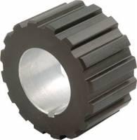 Oil Pump Drives and Components - Mandrel Pulleys - Gilmer - Allstar Performance - Allstar Performance 17 Tooth Crankshaft Gilmer Belt Pulley