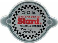 Sprint Car & Open Wheel - Stant - Stant 29-31 PSI Radiator Cap w/o Lever