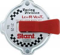 Sprint Car & Open Wheel - Stant - Stant 22-24 PSI Radiator Cap w/ Lever