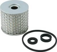 Fuel System Fittings & Filters - Fuel Filter Elements & Parts - Allstar Performance - Allstar Performance Replacement 10 Micron Fuel Filter Element - Fits #ALL40250