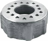 "Brake Rotor Accessories - Rotor Hats - Allstar Performance - Allstar Performance 2.5"" Offset Cast Aluminum 8-Bolt x 7"" Bolt Circle Rotor Hat"