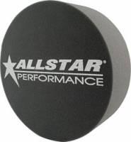 "Wheels & Tires - Allstar Performance - Allstar Performance 5"" Foam Mud Plug - Fits 15"" Wheels - Black"