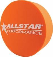"Wheels & Tires - Allstar Performance - Allstar Performance 5"" Foam Mud Plug - Fits 15"" Wheels - Orange"