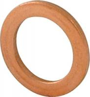 Washers, O-Rings & Seals - Crush Washers - Allstar Performance - Allstar Performance 10mm Crush Washer