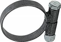 "Suspension - Circle Track - Tube Clamps - Allstar Performance - Allstar Performance Clamp-On Ring, Retainer - 5/8"" Wide, 1 Bolt Tube"