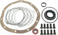 "Ring and Pinion Sets - Spacers, Shims & Sleeves - Allstar Performance - Allstar Performance Ford 9"" (""Pig"") Ring & Pinion Shim Kit -  Uses LM6030113  Side Bearings 3.062"" - 31 Spline Axle"