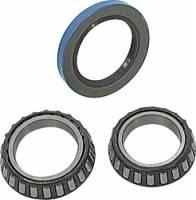 Hub Bearings & Seals - Hub Bearing & Seal Kits - Allstar Performance - Allstar Performance Hub Bearing & Seal Kit - Fits Howe Wide 5 Hubs
