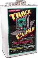 "Chemicals & Paint - Track Claw Tire Softener - Track Claw ""Undetectable"" Tire Strengthener - 1 Gallon - For 180-220° Tire Temps"
