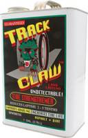 "Wheels and Tire Accessories - Track Claw Tire Softener - Track Claw ""Undetectable"" Tire Strengthener - 1 Gallon - For Up to 150 Tire Temps"