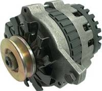 Alternators and Components - Alternators - Allstar Performance - Allstar Performance GM Delco Alternator 80 Amp - Single Wire