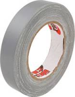 "Tape - Racers Duct Tape - ISC Racers Tape - ISC Racers Tape - 1"" Silver - 90 Ft."