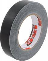 "Tape - Racers Duct Tape - ISC Racers Tape - ISC Racers Tape - 1"" Black - 90 Ft."
