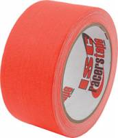 "Tape - Gaffers Tape - ISC Racers Tape - ISC Racers Tape Gaffers Tape - 2"" Flourescent Orange - 45 Ft."