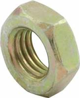 "Steel Jam Nuts - 1/4"" Steel Jam Nuts - Allstar Performance - Allstar Performance 1/4"" LH Steel Jam Nut"