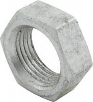 "Aluminum Jam Nuts - 5/8"" Aluminum Jam Nuts - Allstar Performance - Allstar Performance 5/8"" LH Aluminum Jam Nut"