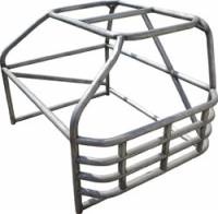 Pontiac Firebird (2nd Gen) Chassis Components - Pontiac Firebird (2nd Gen) Roll Cages - Allstar Performance - Allstar Performance Deluxe Roll Cage Kit - Fits 78-88 GM Metric Monte Carlo - Regal - Etc.
