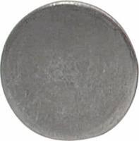 "Tubing & Stock - Tubing End Caps - Allstar Performance - Allstar Performance 1-3/4"" O.D. Steel End Cap - (10 Pack)"