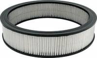 "Universal Round Air Filters - 16"" Round Air Filters - Allstar Performance - Allstar Performance 16"" x 3.5"" High Performance Paper Air Filter Element"