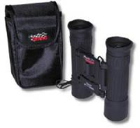 Racing Binocs - Racing Binocs RaceTrac 10 x 25 Compact Racing Binoculars