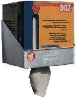 Trailer Storage Holders - Paper Towel Holder - Pit Pal Products - Pit Pal Pop-Up Towel Holder - 200 Count