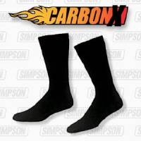 Underwear - Simpson Race Products - Simpson CarbonX® Socks