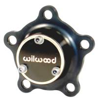 "Hub Parts & Accessories - Drive Flanges - Wilwood Engineering - Wilwood Standard Five Bolt Drive Flange w/ Bolts - Fits Wilwood Starlite ""55"" Hubs"