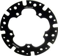 "Brake Rotor Accessories - Rotor Floating Kits - Wilwood Engineering - Wilwood Dynamic Mount Rotor Plate - 8X7.00"" Bolt Circle - 5 x 4.88"" Hub Mounting Bolt Pattern - .39"" Hub Mount Hole I.D. - 4.26"" Plate Lug I.D. - 7.50"" Plate O.D. - .31"" Plate Thickness - T-Slot Rotor Mount"