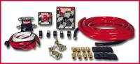 Electrical Wiring and Components - Race Car Wiring Kits - QuickCar Racing Products - QuickCar Street Stock Wiring Kit w/ 50-050 Panel