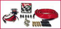 Electrical Wiring and Components - Race Car Wiring Kits - QuickCar Racing Products - QuickCar Late Model Wiring Kit w/ 50-010 Panel