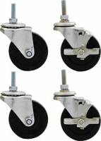 "Engine Tools - Engine Cradles - Allstar Performance - Allstar Performance 3"" Locking Wheel Kit"