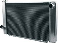 "Allstar Performance Radiators - Allstar Ford Style Radiators - Allstar Performance - Allstar Performance Aluminum Radiator Ford - 16"" x 28"""